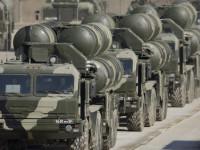 Pakar Militer Rusia: Upaya Menyerang S-300 Akan Gagal