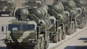 rudal s-300 rusia