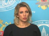 Rusia Sebut Serangan Israel ke Suriah Ancaman bagi Stabilitas Regional