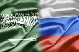 saudi-rusia