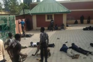 Kasus Pembantaian Warga Muslim Syiah Nigeria. Militer Dinyatakan Bersalah
