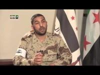 Pemimpin Kelompok Jabhat Thuwar Tewas di Tangan Tentara Suriah