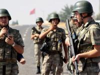 Tentaranya Terbunuh, Turki Janji Balas Suriah
