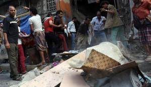 مقتل محافظ عدن بتفجير سيارة مفخخة جنوبي اليمن