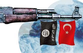 turki dan isis