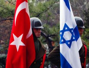 turki-israel