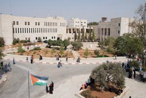 Birzeit-University