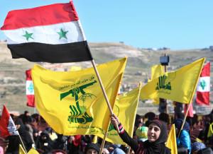 Mideast Lebanon Hezbollah