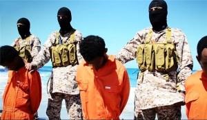 ISIS Eksekusi