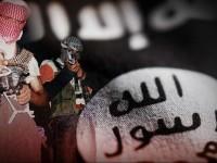 ISIS Serang Deir az-Zor, 300 Warga Sunni Terbunuh, 400 Lainnya Diculik
