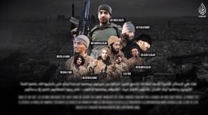 ISIS video baru