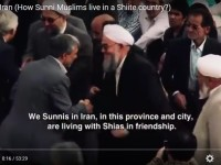 Menjawab Detik.com Tentang Kehidupan Muslim Sunni di Negeri Syiah Iran
