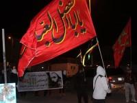 [Foto] Protes Atas Eksekusi Syaikh Nimr, Rakyat Saudi Kembali Berdemo