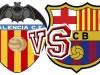 Mimpi Buruk Valencia di Semifinal Copa del Rey