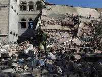 Agenda Jahat Saudi dan Sekutunya Di Balik Gencatan Senjata Yaman