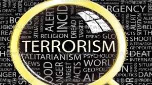 anti teror