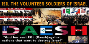 isis volunter israel