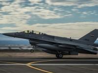 Diserang Jet Tempur Irak, Menteri Perang ISIS Tewas