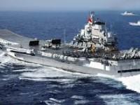 Cina akan Kirim Kapal Induk ke Wilayah Sengketa