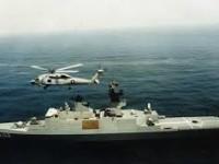 Cina Marah, Kapal AS Kembali Masuki Wilayah yang Diklaim