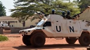 pasukan pbb afrika