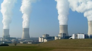 reaktor nuklir amerika