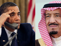 Untuk Membiayai Pemberontak Suriah, AS Bergantung Pada Saudi