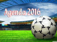 Ini, Event Sepakbola Terpenting 2016