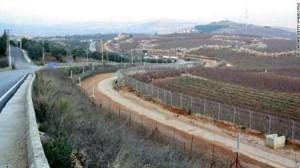 shebaa lebanon