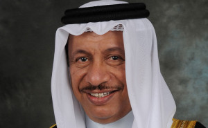 Jaber alMubarak alSabah PM Kuwait