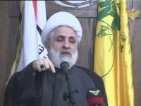 Hizbollah Tolak Tekanan Vulgar Saudi atas Lebanon