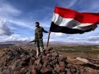Suriah Pasca Pembebasan Distrik Nubl dan Zahra