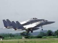 Jepang Lipat Gandakan F-15 di Okinawa