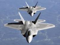 Cina Pasang Peluru Kendali di Pulau Sengketa, AS Kirim F-22 ke Korea