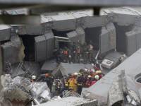 Korban Tewas Gempa Taiwan Menjadi 40 Orang
