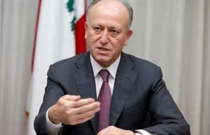 lebanon ashraf rifi