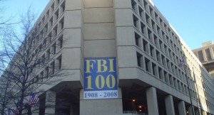 markas fbi