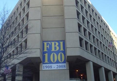 Hacker Pro Palestina Bocorkan Data 20 Agen FBI