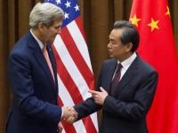 Cina dan AS Siapkan Resolusi PBB atas Korut