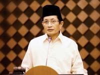Mengenal Sosok Nasaruddin Umar, Imam Besar Masjid Istiqlal