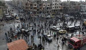قرار في مجلس الأمن يكرس وقف إطلاق النار في سوريا