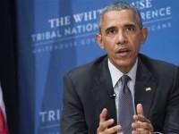 Di Balik Kunjungan Obama ke Saudi