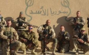 pasukan rusia di suriah