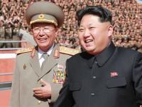 Pemimpin Korut Tunjuk Kapala Staff Militer yang Baru