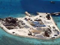 Cina Klaim Penempatan Rudal di Laut Cina Tindakan Legal