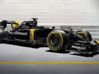 Renault Berambisi Menang Kembali di F1