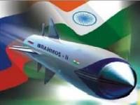 India Mulai Operasikan Rudal Jelajah Supersonik BrahMos-2