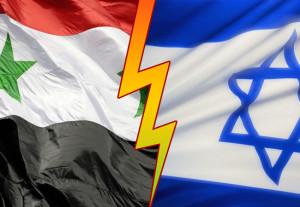 suriah vs israel