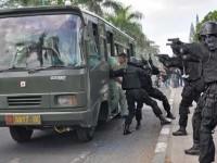 Australia Peringatkan Serangan Teroris akan Terjadi Lagi di Indonesia