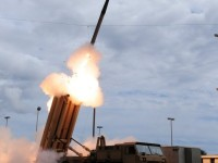 Cina Kecam Rencana Pengerahan Senjata THAAD AS di Korea